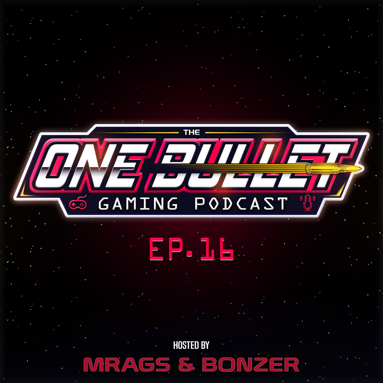 EP 16 - Bonzer's Intro + The Fake Warzone Nerf