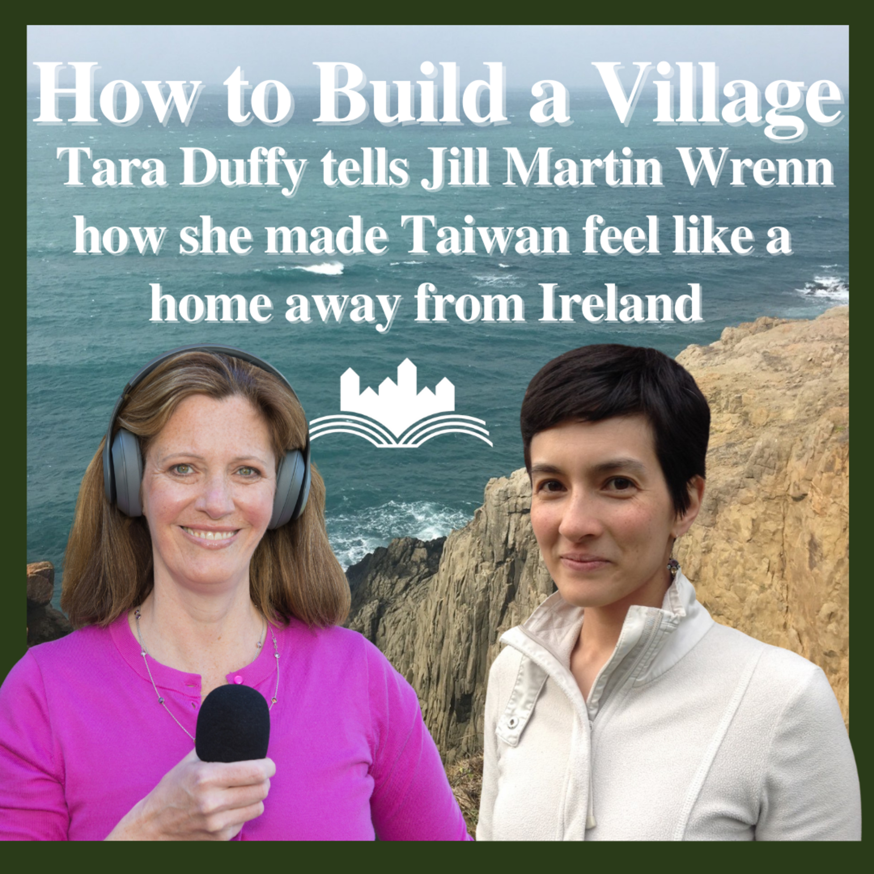 From Ireland to Taiwan, how yoga helped Tara Duffy build a village around the world