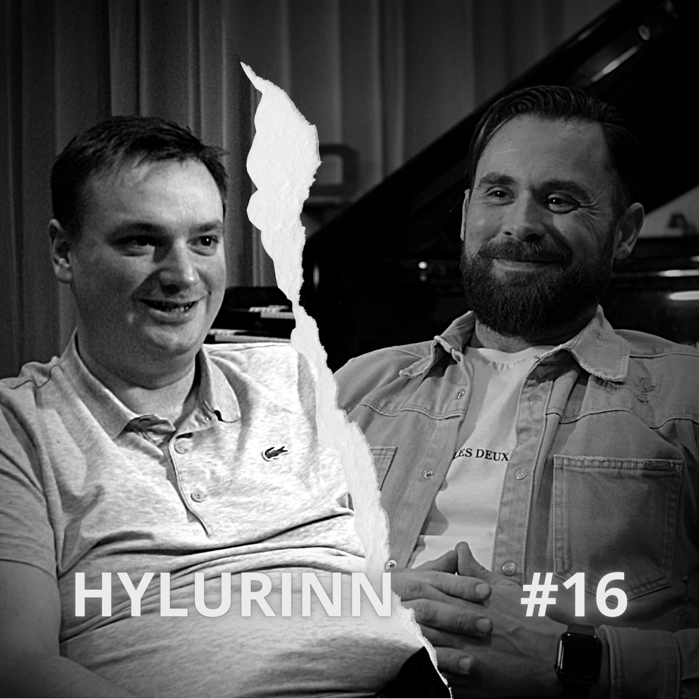 #16 Brynjar Þór Hreggviðsson