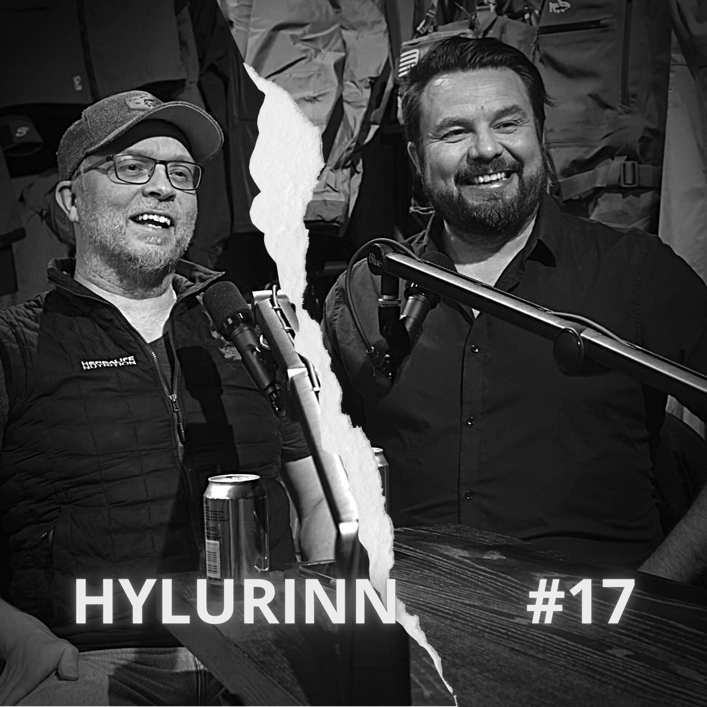 #17 Caddisbræður