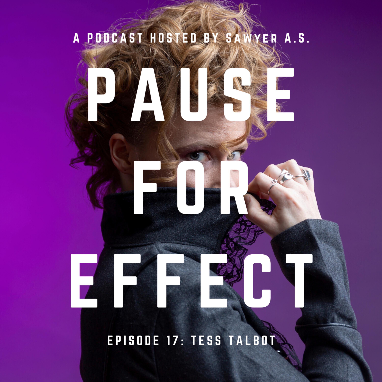 Episode 17: Tess Talbot