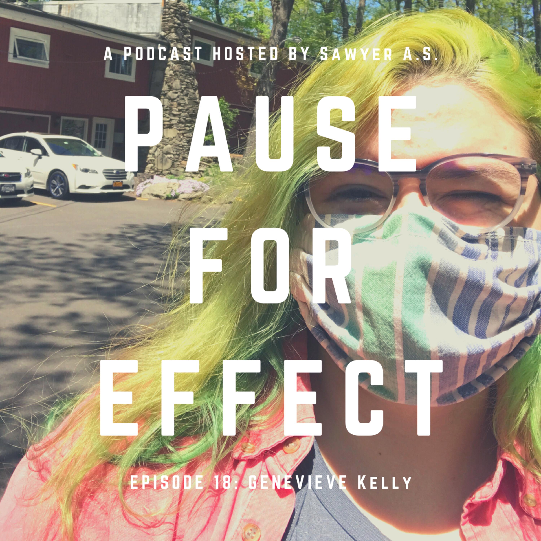 Episode 18: Eve Kelly