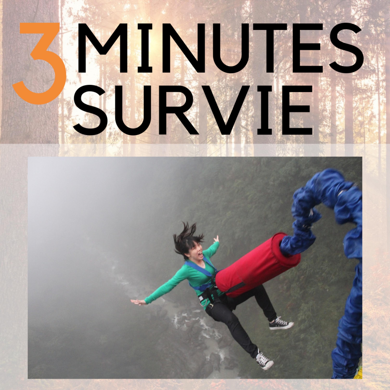 Comment survivre à un saut à l'élastique : AVEC ou même SANS élastique