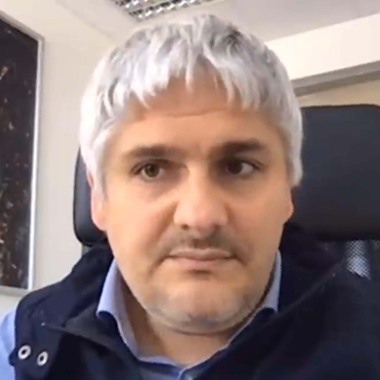 Pavol Čekan, ktorý stojí za prelomovými slovenskými testami na koronavírus varuje pred rýchlou vakcínou