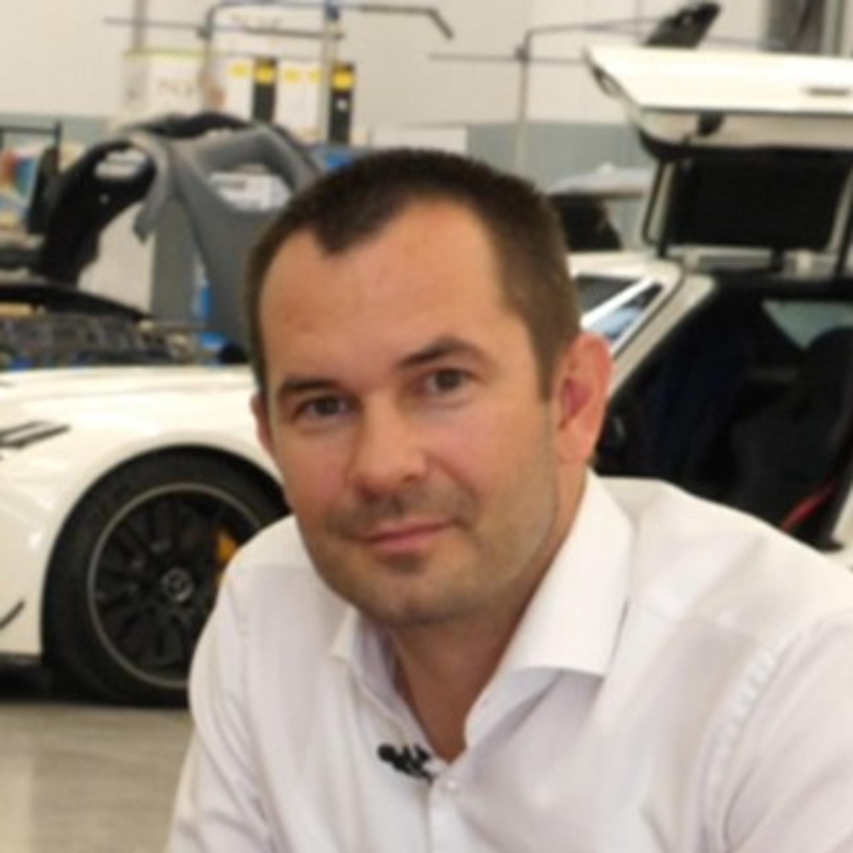 Predali auto za takmer 3 milióny eur. Jeho cena ešte výrazne porastie