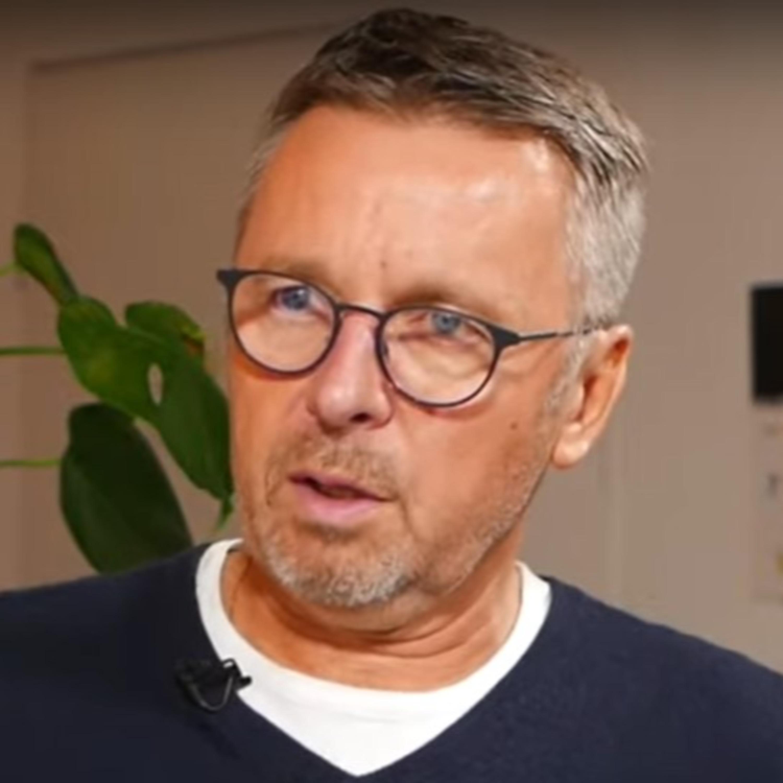 Ivan Mikloš: Obávam sa, že Matovič nemá na to zmeniť Slovensko.
