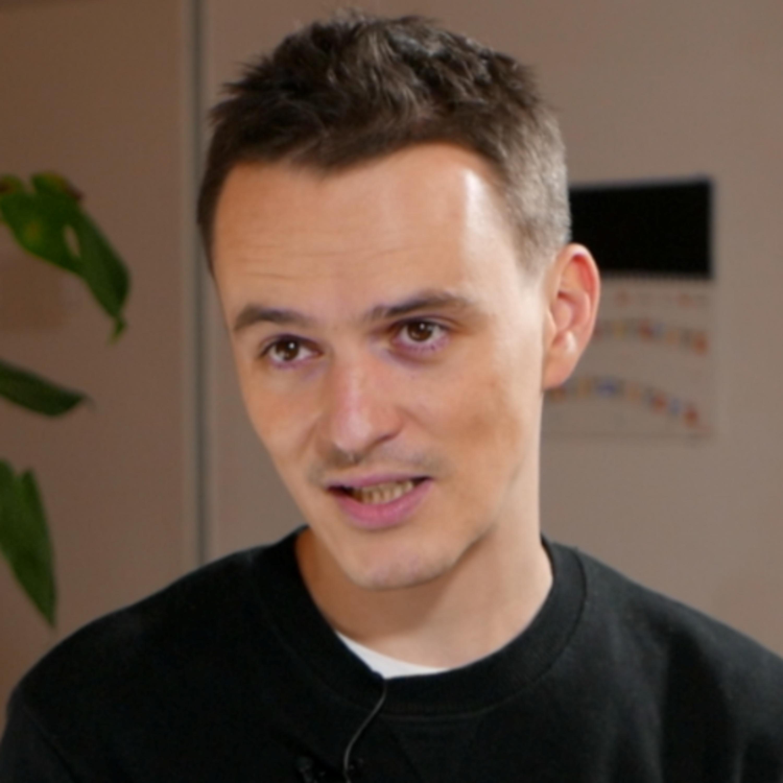 [Diskusný Klub] Jakub Ptačin: Odrbávať na Slovensku už nemôže byť jednoduchšie