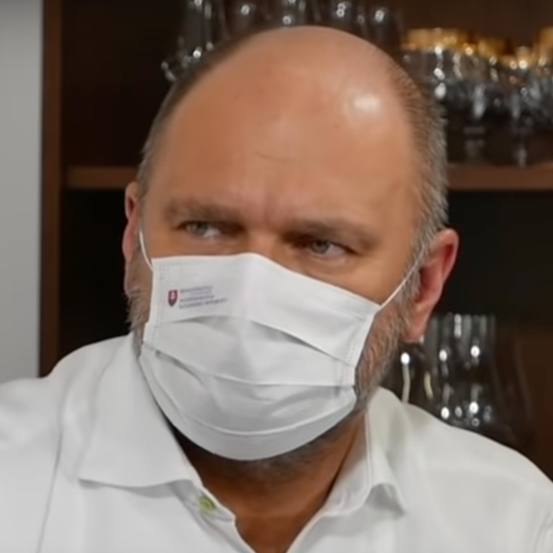 [Diskusný Klub] Richard Sulík: Vzťahy s premiérom ochladli, ale ideme ďalej, vládu nepoložím