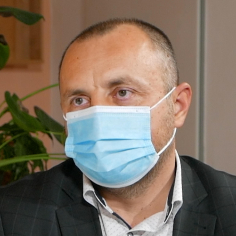 [Diskusný Klub] Exvyšetrovateľ Kyselica: Viem čo sa šuškalo po chodbách, keď som robil na polícii