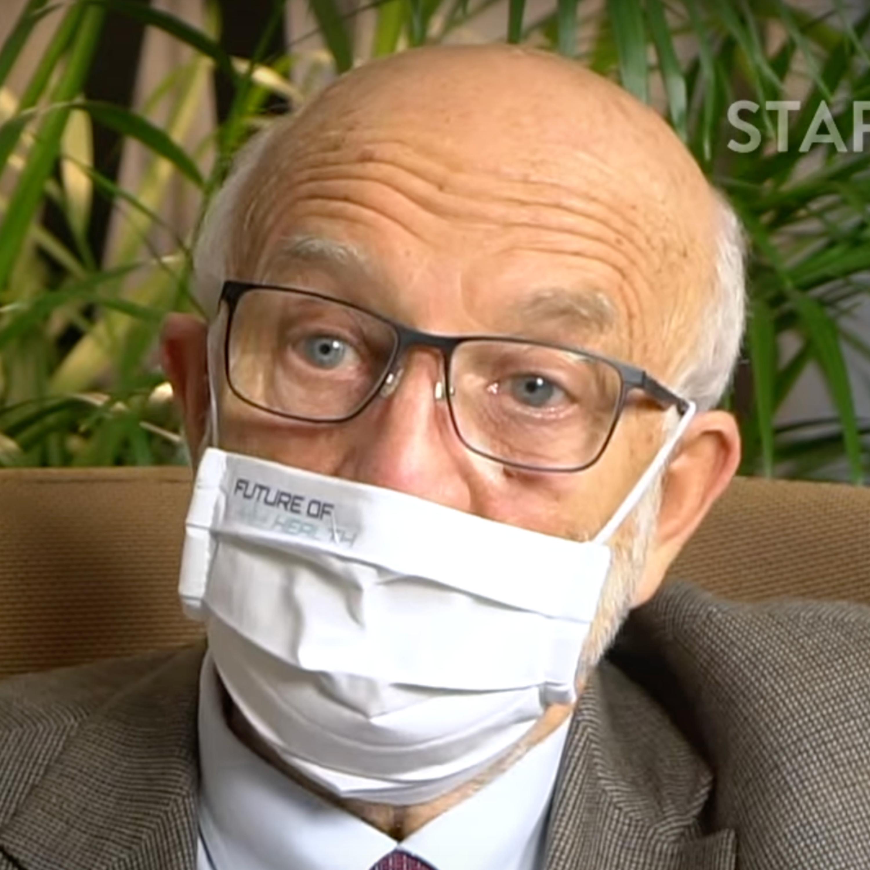 [Podcast s Romčom] Doktor Štefan Korec: Ročne u nás pribudne až 40 000 onkologických prípadov