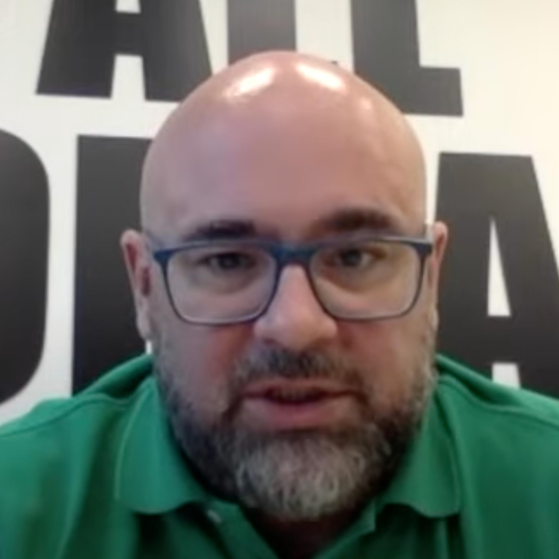 [Diskusný Klub] Šéfredaktor Bárdy: Boris Kollár je papaláš s velkým P