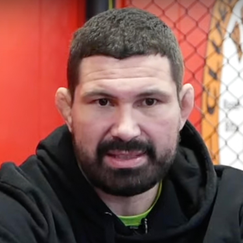 [Diskusný Klub] Attila Végh: Vémola by si v UFC ani nepípol a dobre to vie