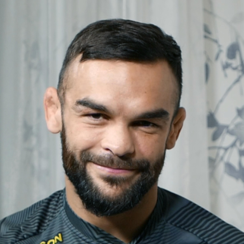 [Diskusný Klub] MMA zápasník Buchinger: Po zápase s McGergorom ma chceli jeho fanúšikovia zabiť.