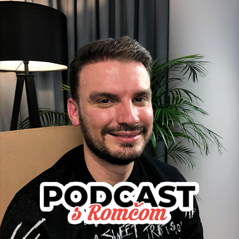 [Podcast s Romčom] Zlodeji na internete zažívajú zlatú éru. Tvoj Instagram profil môžu zneužiť na nábor teroristov