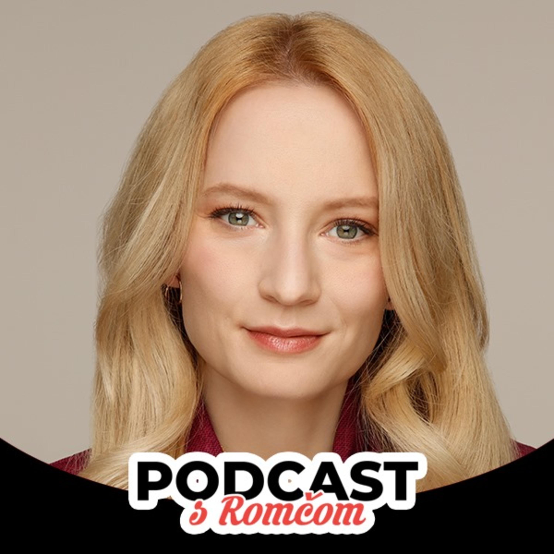 [Podcast s Romčom] Mladá Slovenka pracuje v prestížnej architektonickej firme. Jej nápad ohromil svet