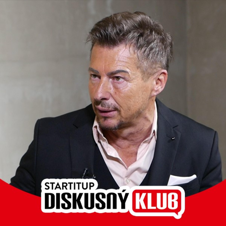 [Diskusný Klub] Ondrej Janíček: Jankovská sa nezosypala. Je to fraška