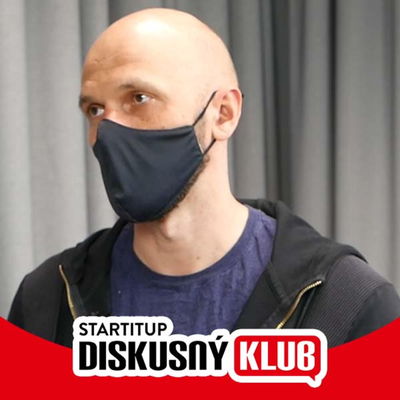 [Diskusný Klub] Michal Truban: Najviac Pellegrinimu a Ficovi pomáha Matovič
