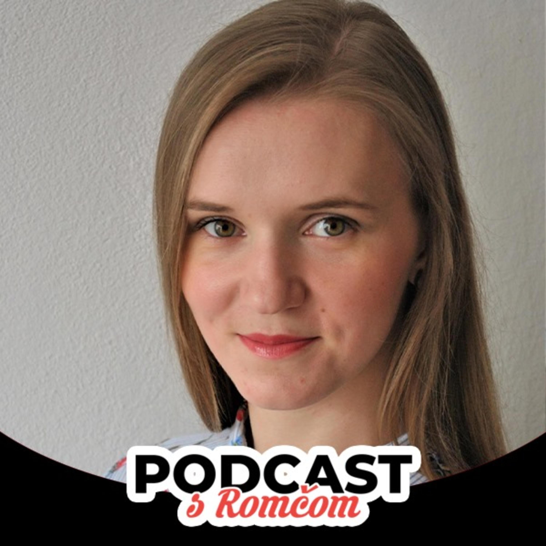 [Podcast s Romčom] Najmladšia starostka Slovenska ukazuje, ako sa majú veci robiť. Búra predsudky vo verejne správe