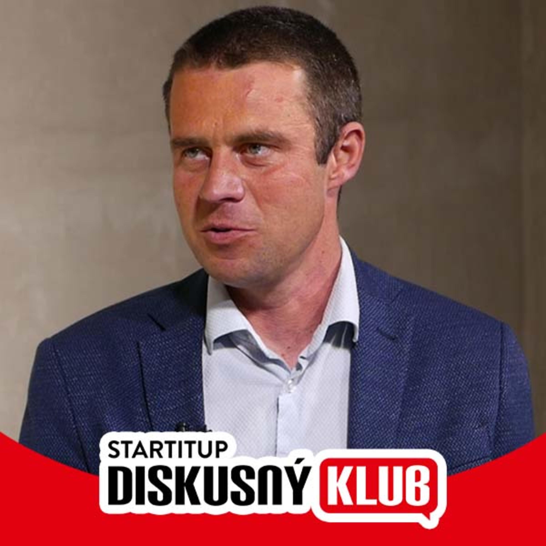 [Diskusný Klub] Baláž: Boris Kollár má blízko k lesníkom a developerom. Je proti ochrane národných parkov