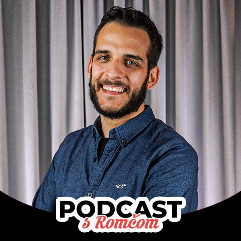 [podcast s Romčom] Duffek z 0100 Ventures: Zakladateľ startupu s platom cez 3000 eur je zlé znamenie