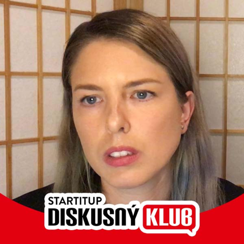 [Diskusný klub] Slovenka z izraelského Tel Avivu: Nebyť raketovej obrany, nerozprávali by sme sa