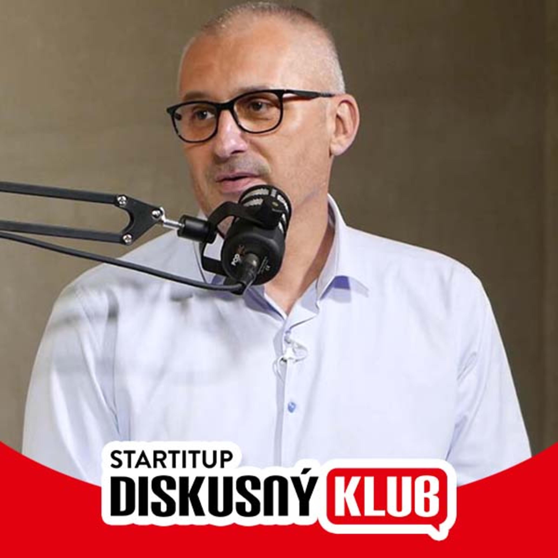 [Diskusný klub] Kollár zo SPOLU: To, že Kiska podporil Remišovú, bola chyba