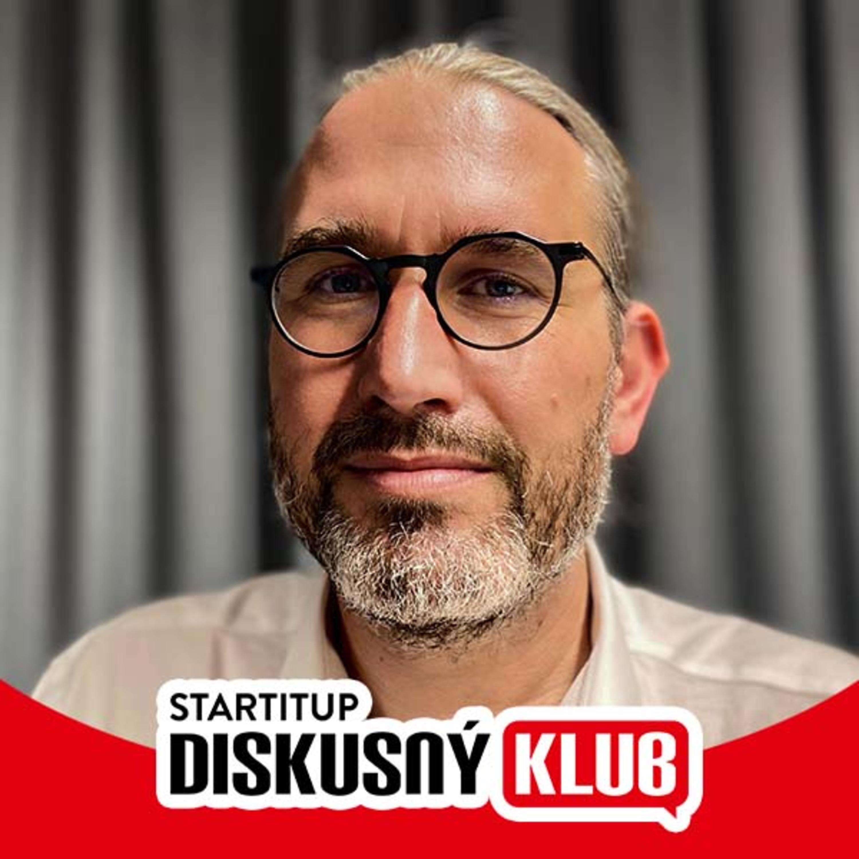 [Diskusný Klub] Europoslanec Hojsík: Chcem vidieť, ako by Sulík vyskakoval, keby taký deficit...