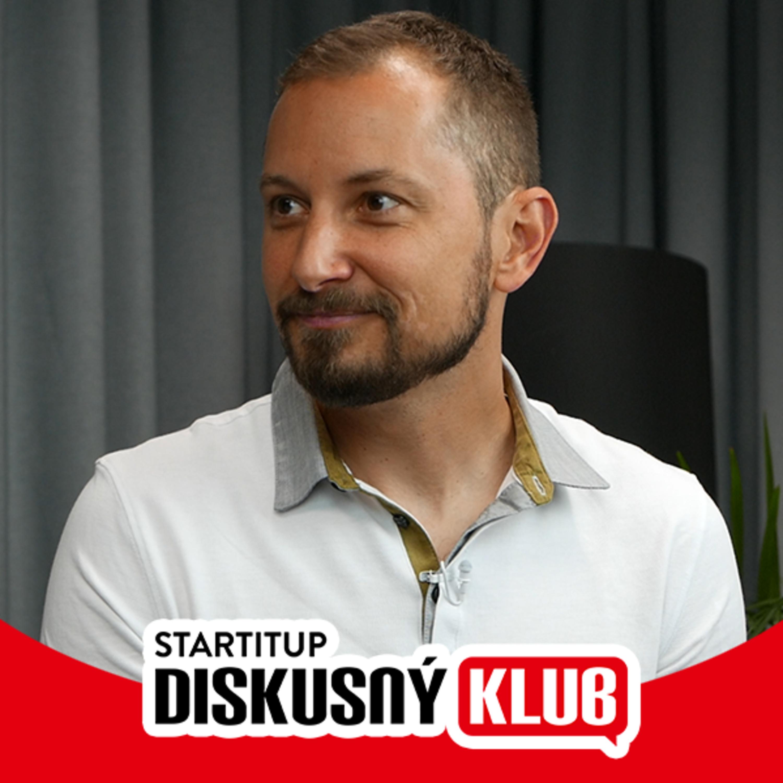 [Diskusný Klub] Realitný expert Čapo: Minúť všetky peniaze na investičný byt by som neodporúčal
