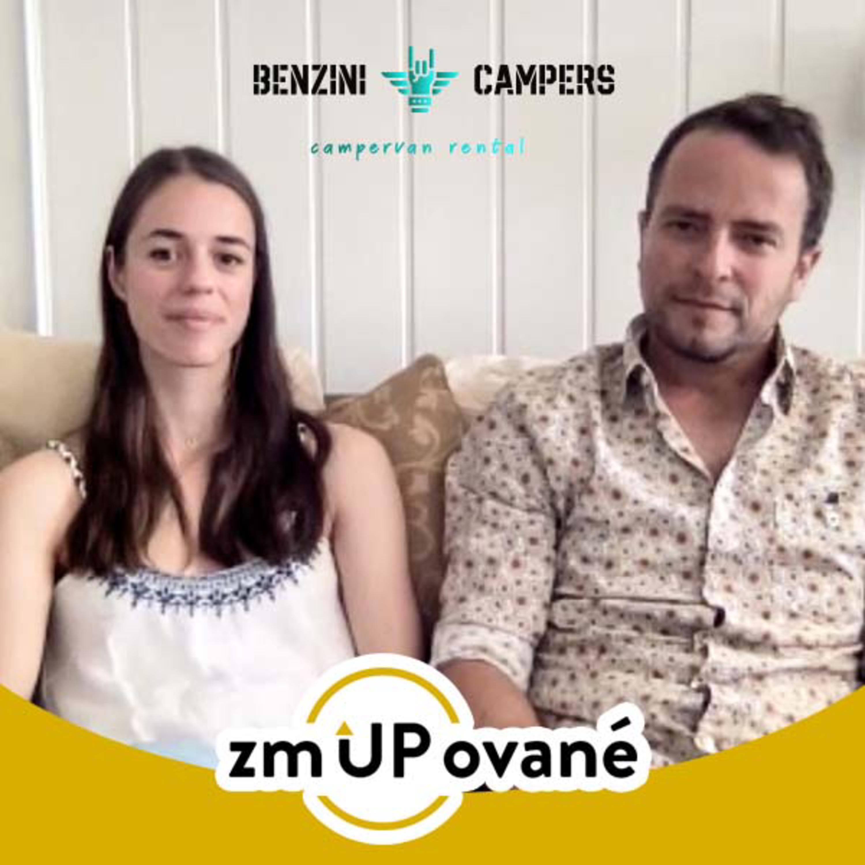 [Zmupované] Slovenský pár prerazil v Nórsku s netradičným biznisom. Ponúkajú najlacnejšie cestovanie