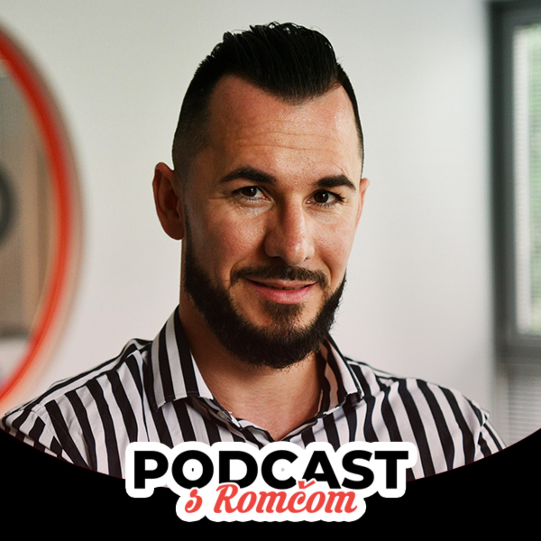 [Podcast s Romčom] Finančný sprostredkovateľ musí byť na seba prísny, aby si mesačne slušne zarobil