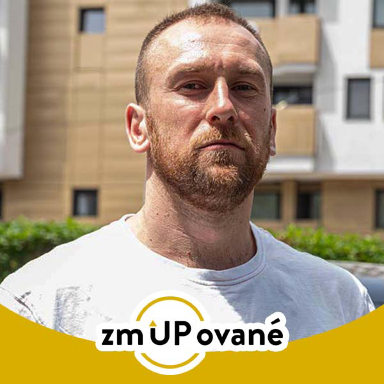 [zmUPované] Koza Bobkov: Mladí chlapci na Slovensku majú športové autá a kadejaké biznisy. To keď som bol mladší, nebolo bežné
