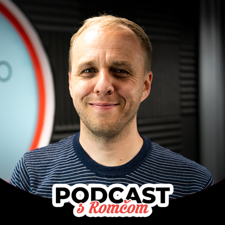 [Podcast s Romčom] Riaditeľ trnavského Nádvoria: Lokálnosť a komunitný charakter mestských projektov zažívajú renesanciu