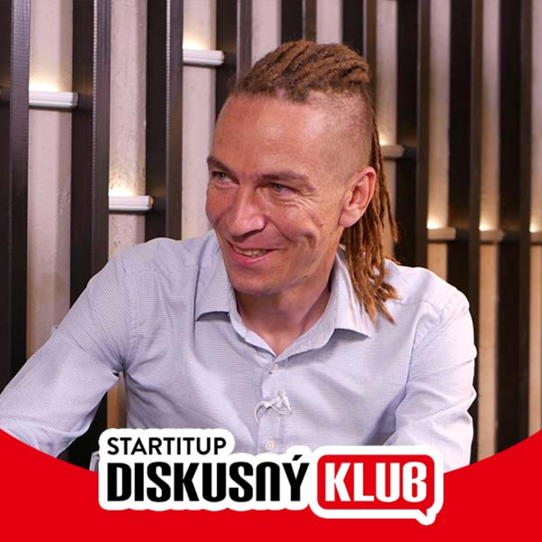[Diskusný Klub] Pirát Bartoš: Kým bude Andrej Babiš premiérom, kauza Čapí hnízdo sa ťažko vyšetrí