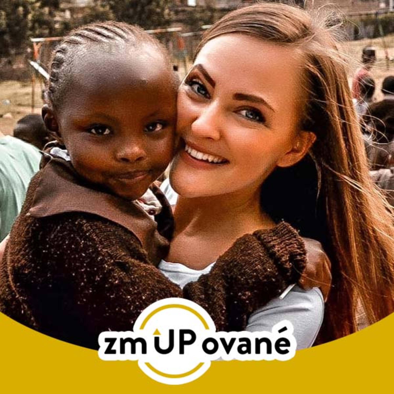 [ZmUPované] Lekárka v Afrike: V Keni je 46 000 detí, ktoré fetujú palivo do lietadiel, aby zahnali hlad