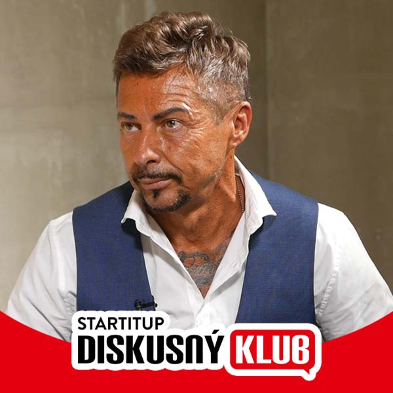 [Diskusný Klub] Ondrej Janíček: Radšej pôjdem do väzenia, ako zaplatiť 160 eur kvôli Jankovskej obvineniu