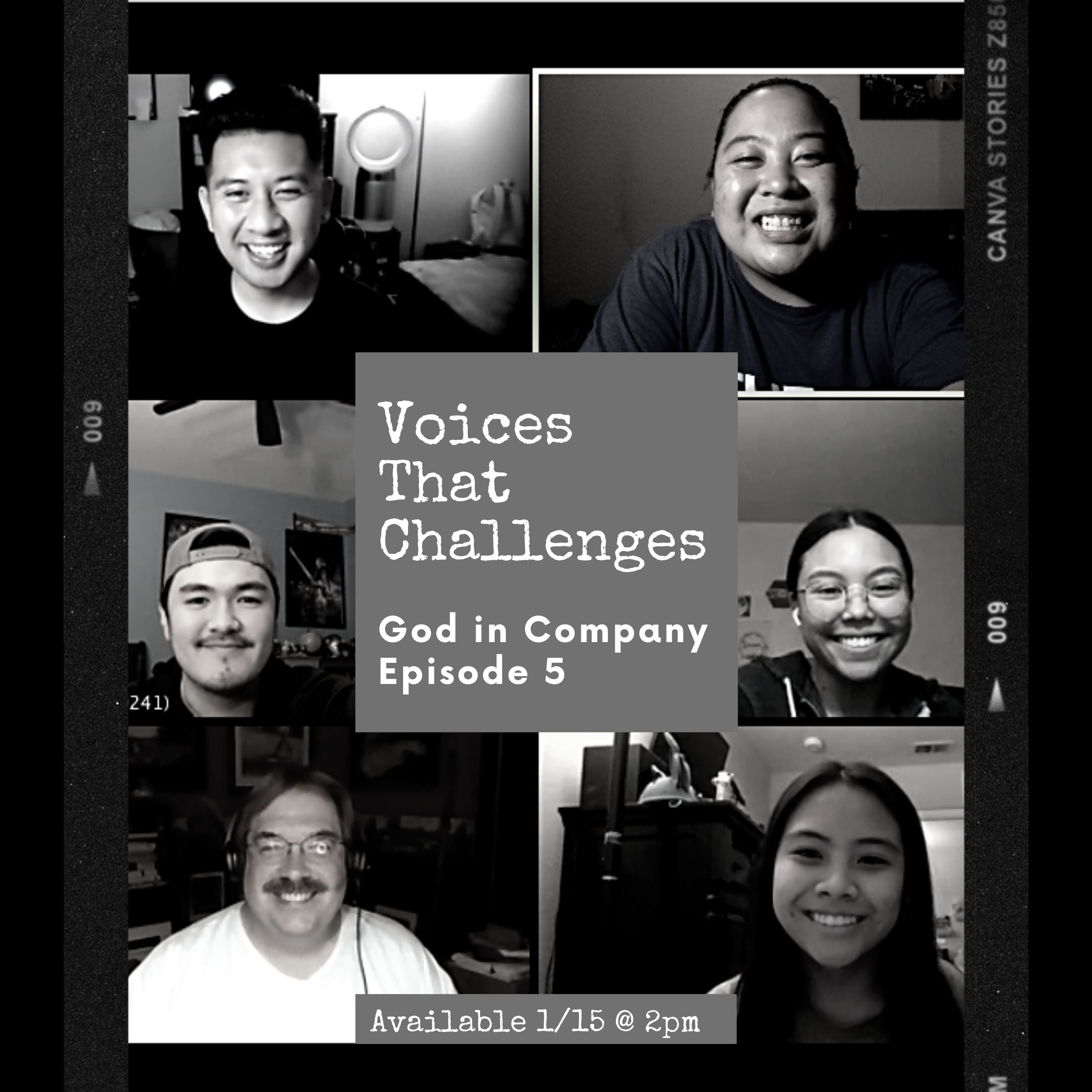 Voices That Challenges