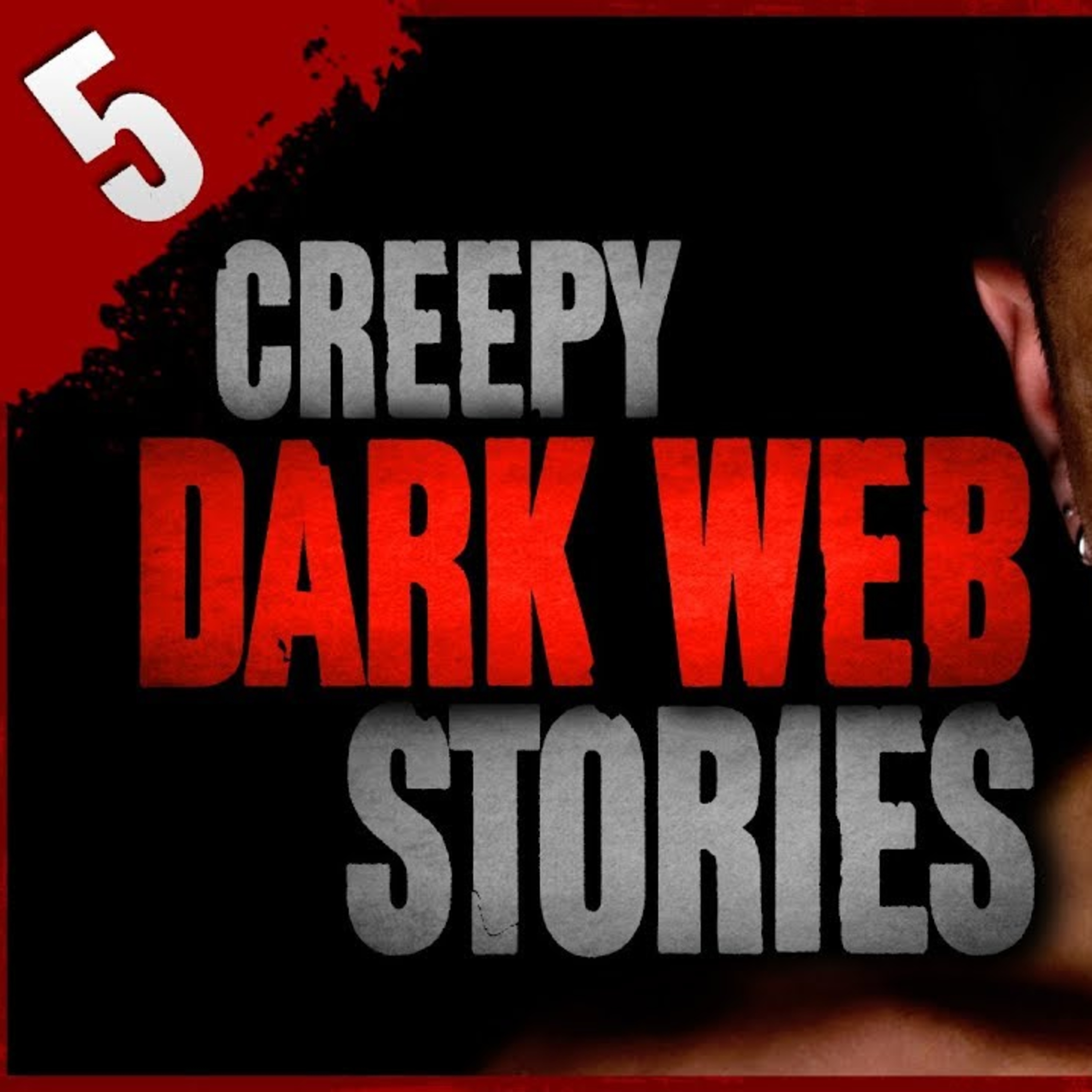 5 DISTURBING Dark Web Stories | Darkness Prevails - Darkness