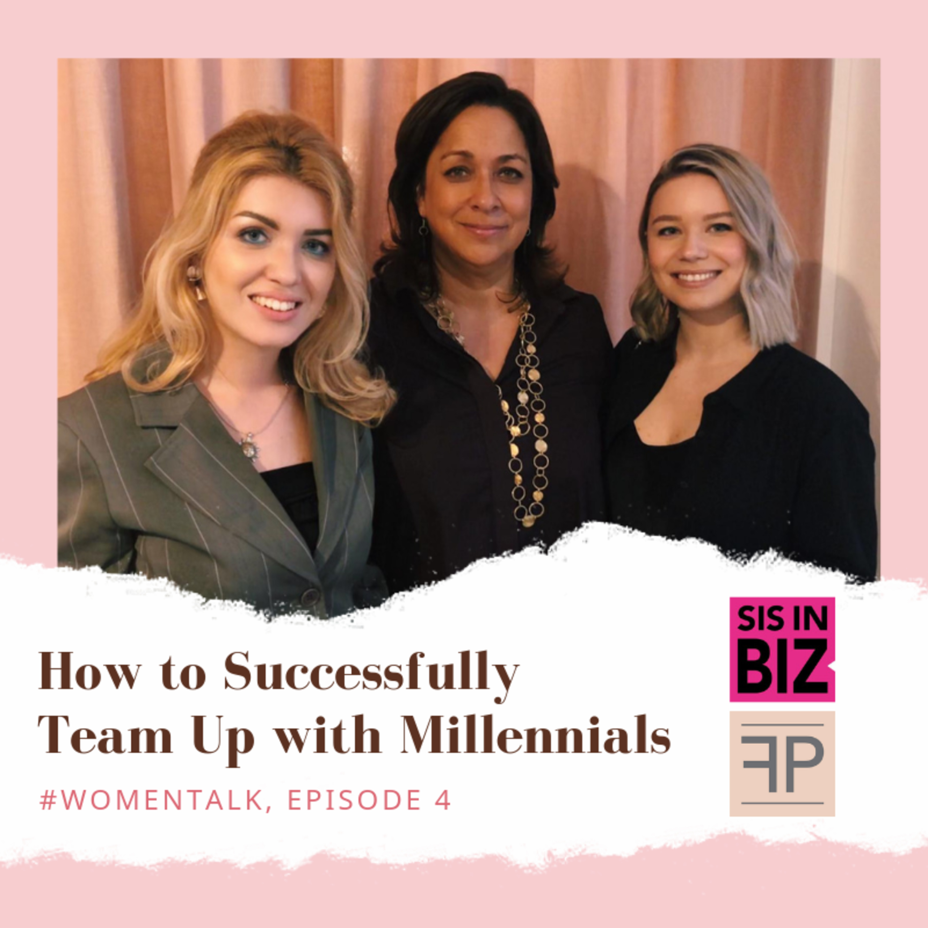 How To Successfully Team Up with Millennials