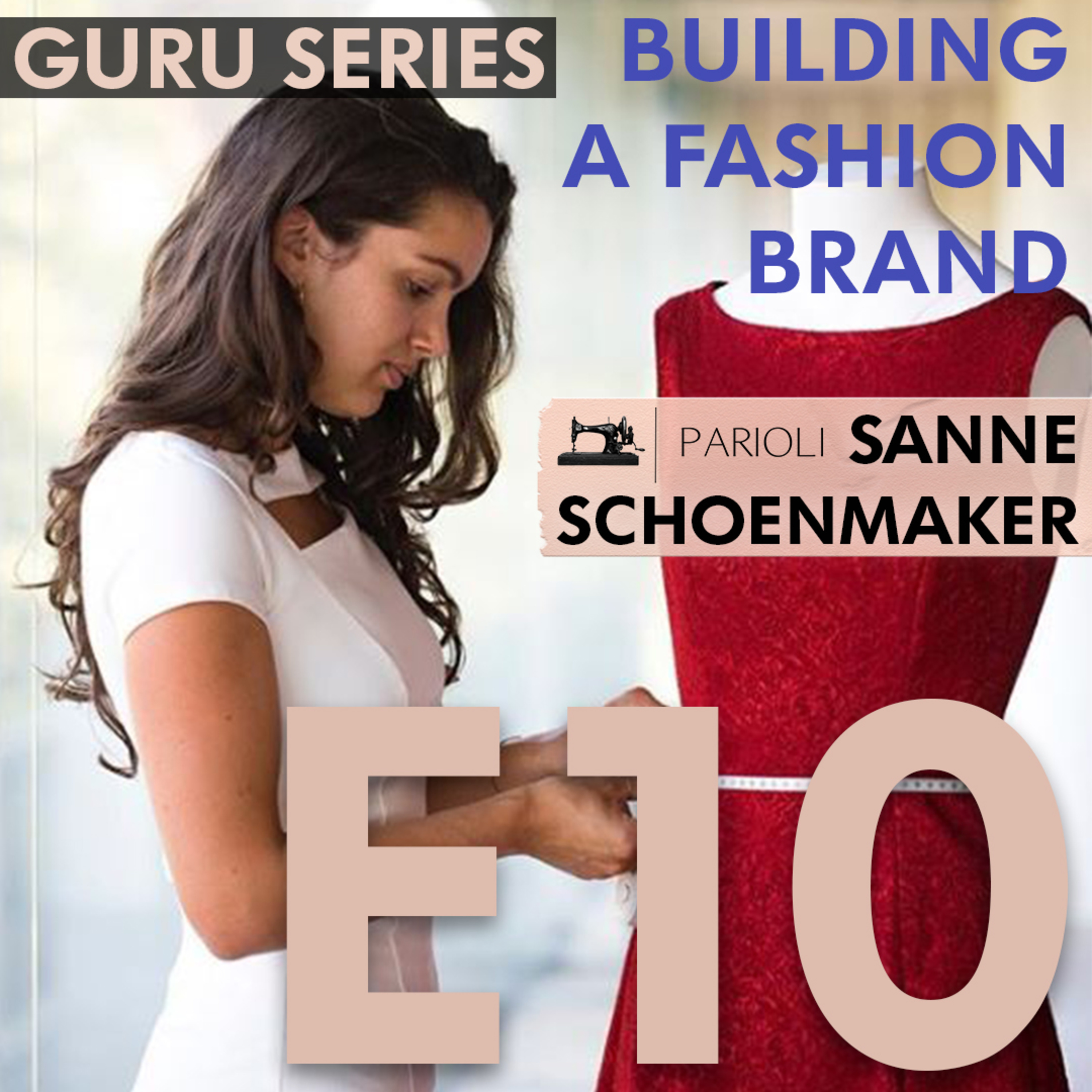 Building a Fashion Brand: Challenges, Tips, and Thoughts on The Industry