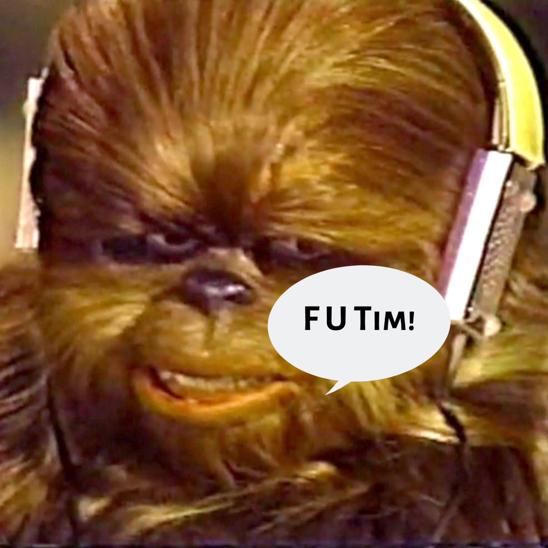 Wookie Festivus