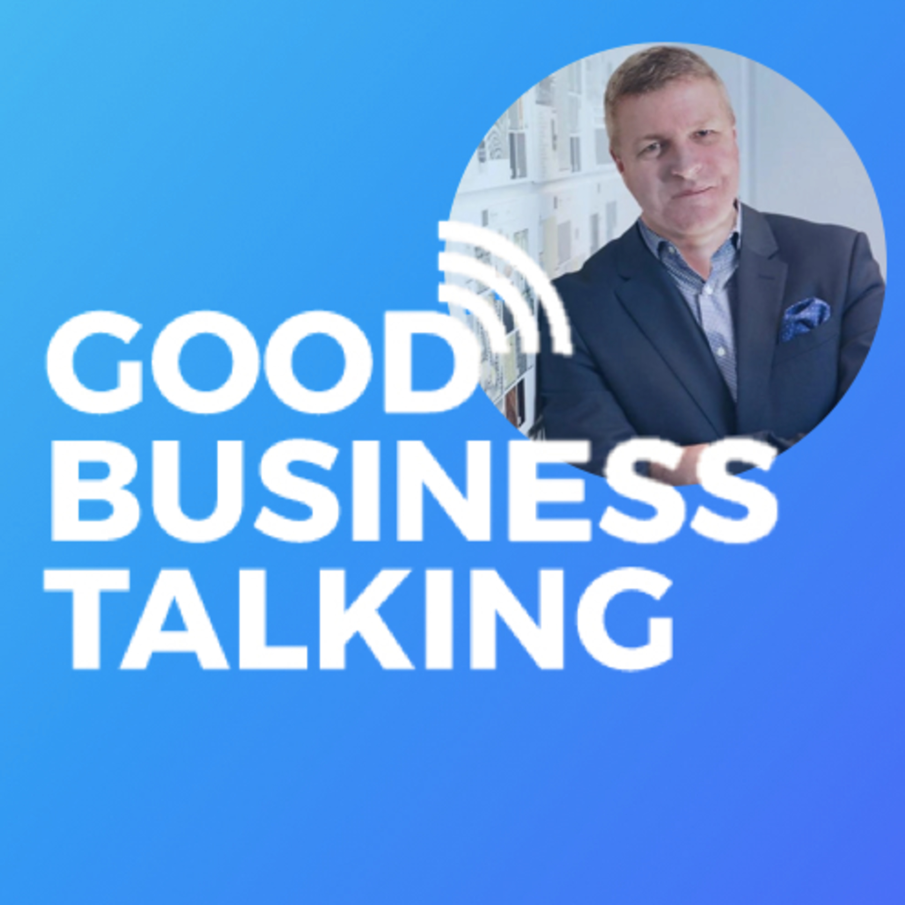 Alistair Wickens - CEO and Founder of Goscombe Group