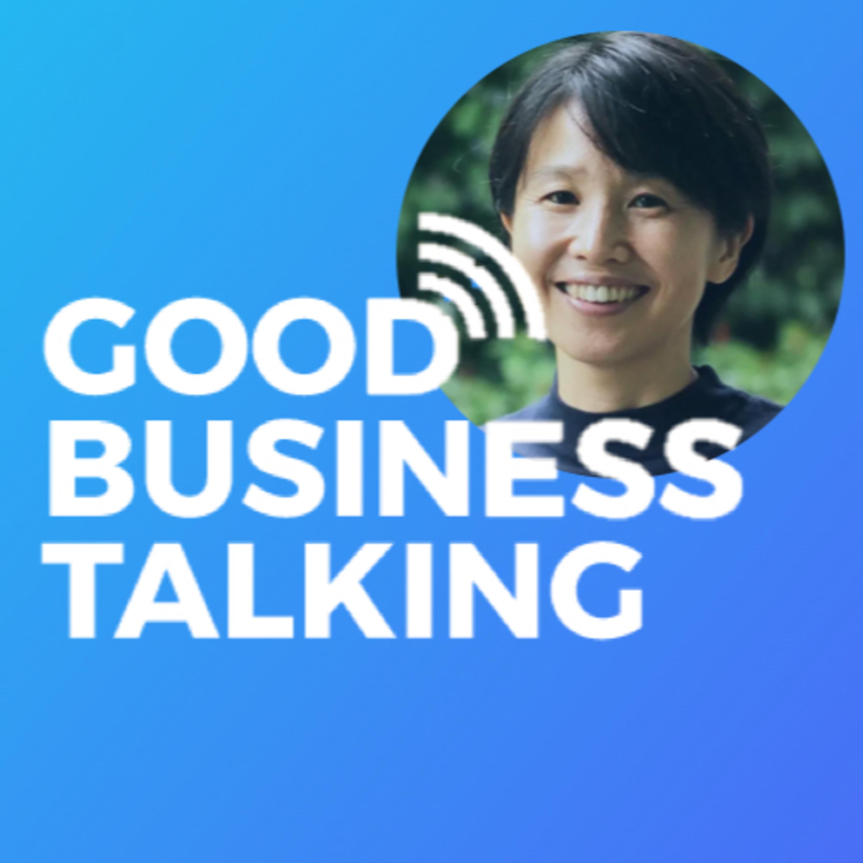 Masami Sato - Founder and CEO of B1G1