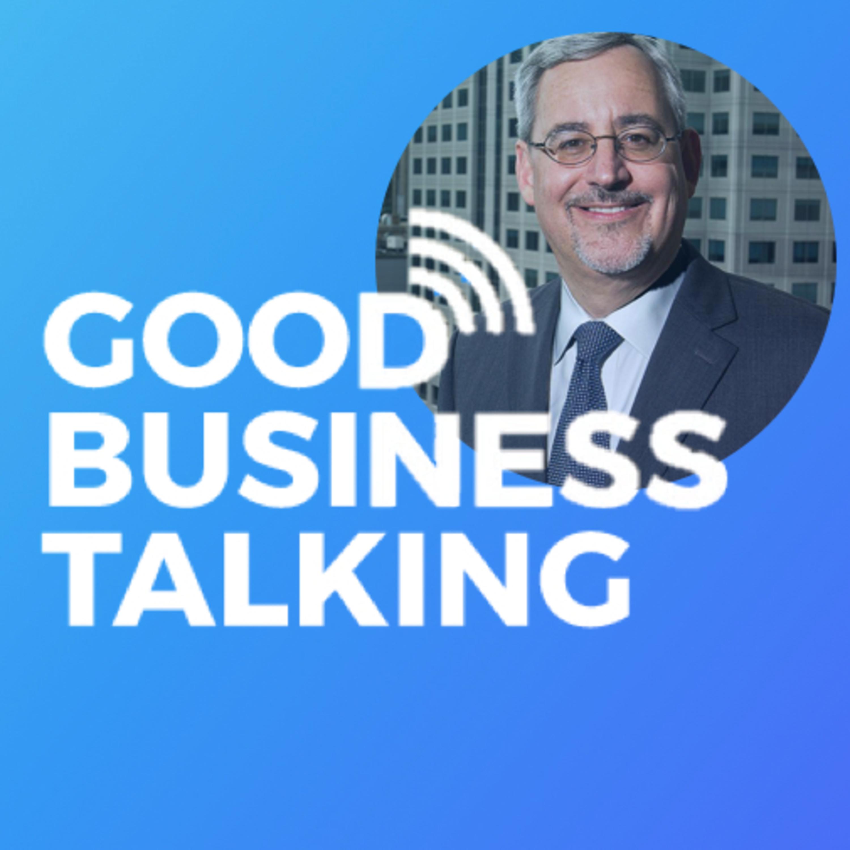 Matt Patsky - CEO of Trillium Asset Management