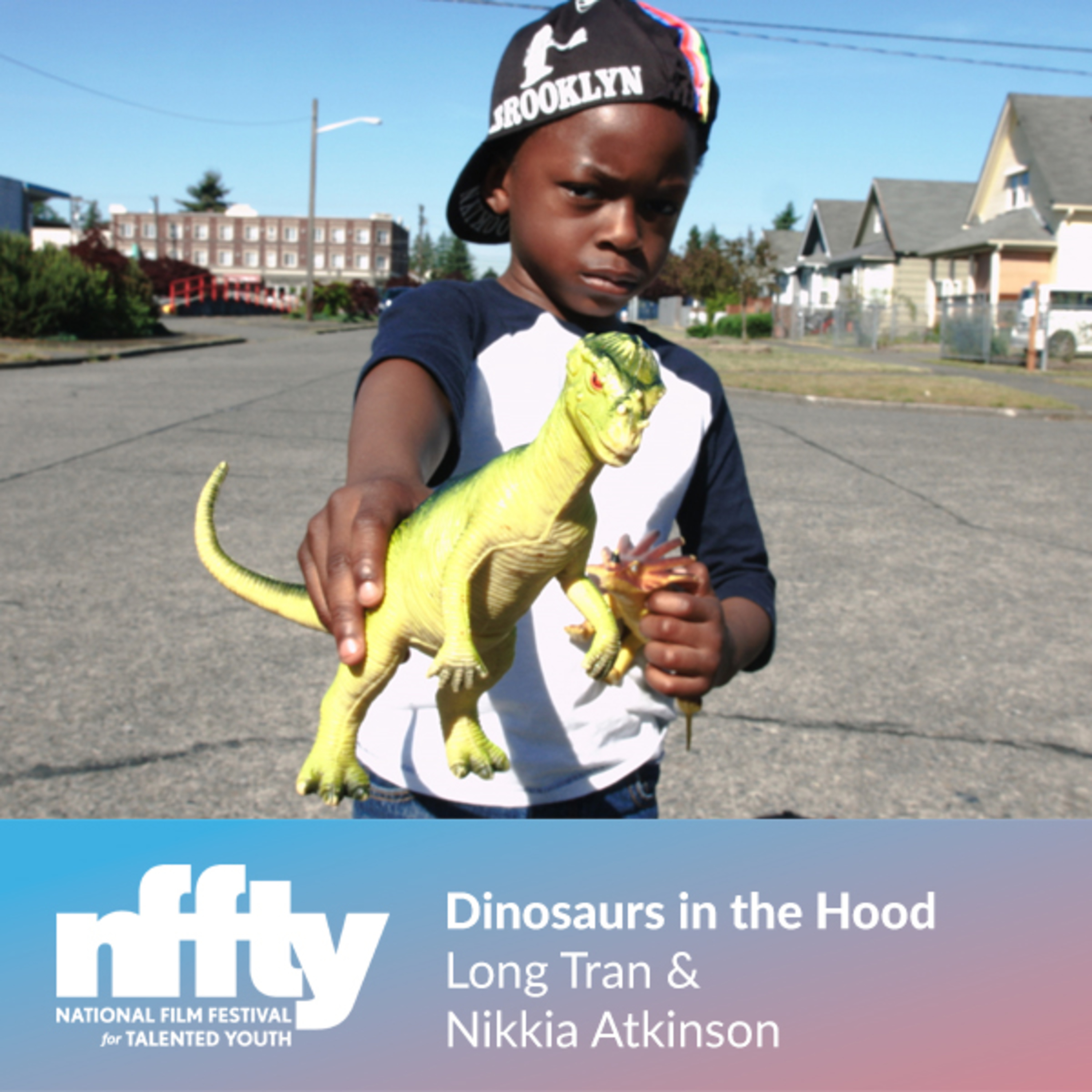 128: Dinosaurs In The Hood