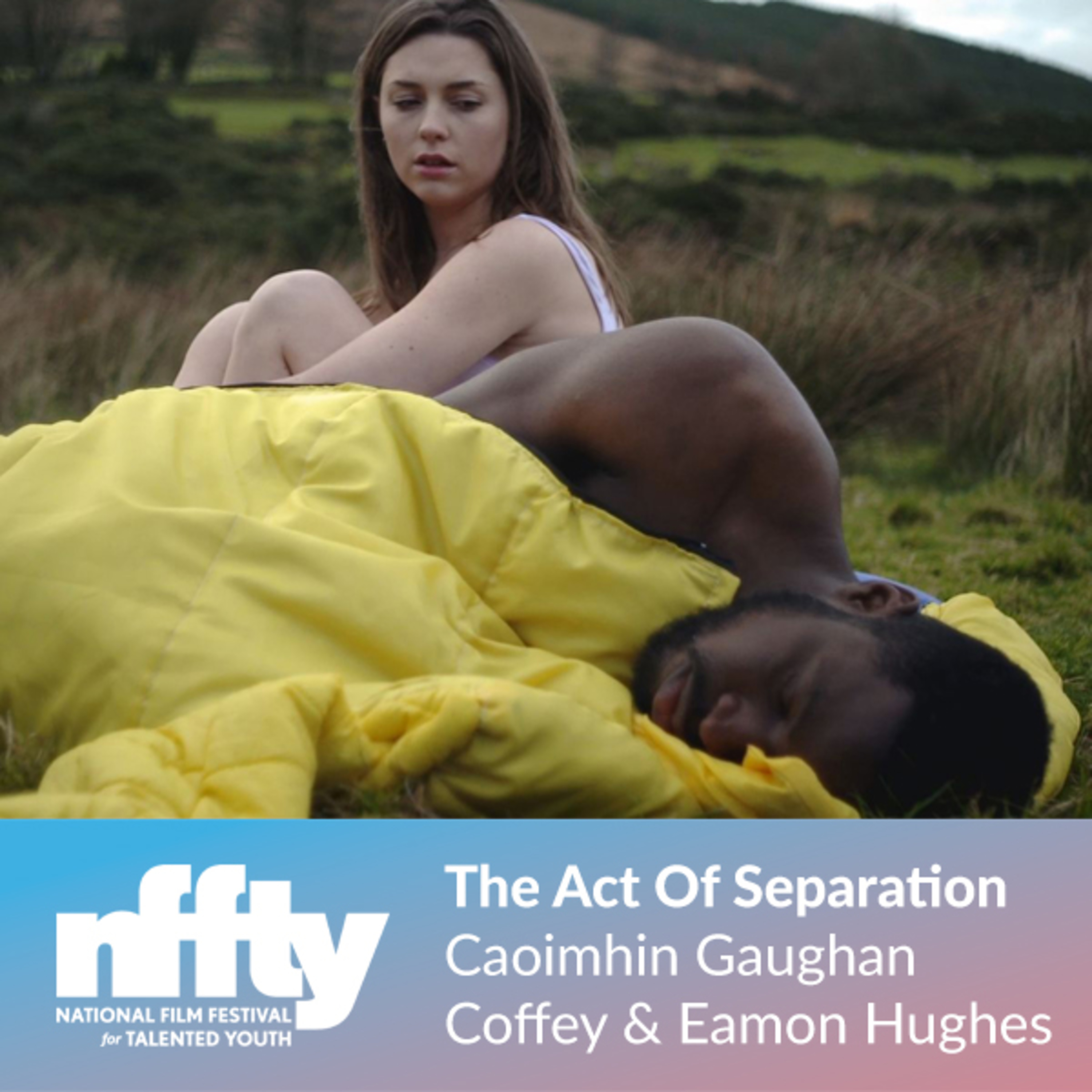 132: The Act Of Separation