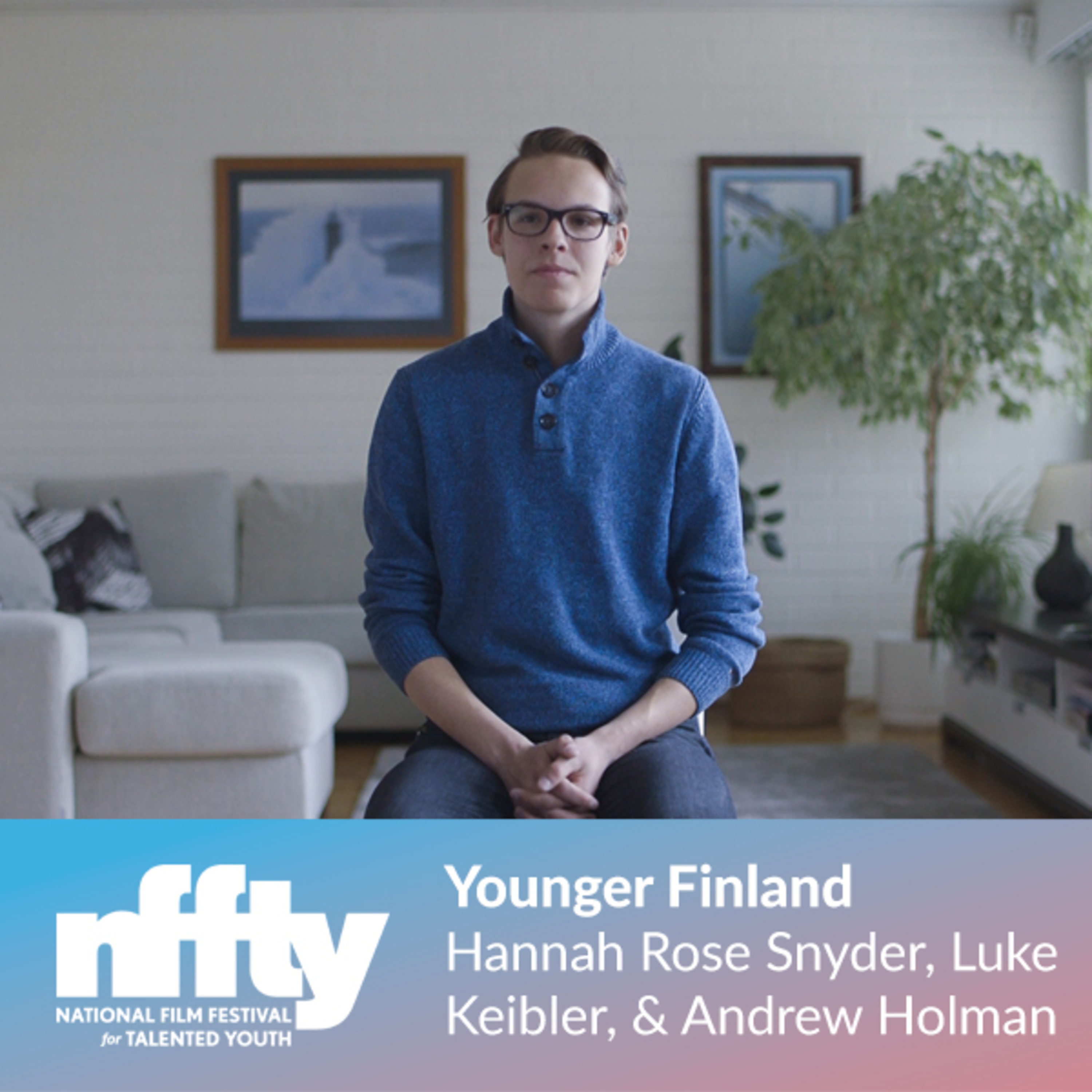 134: Younger Finland