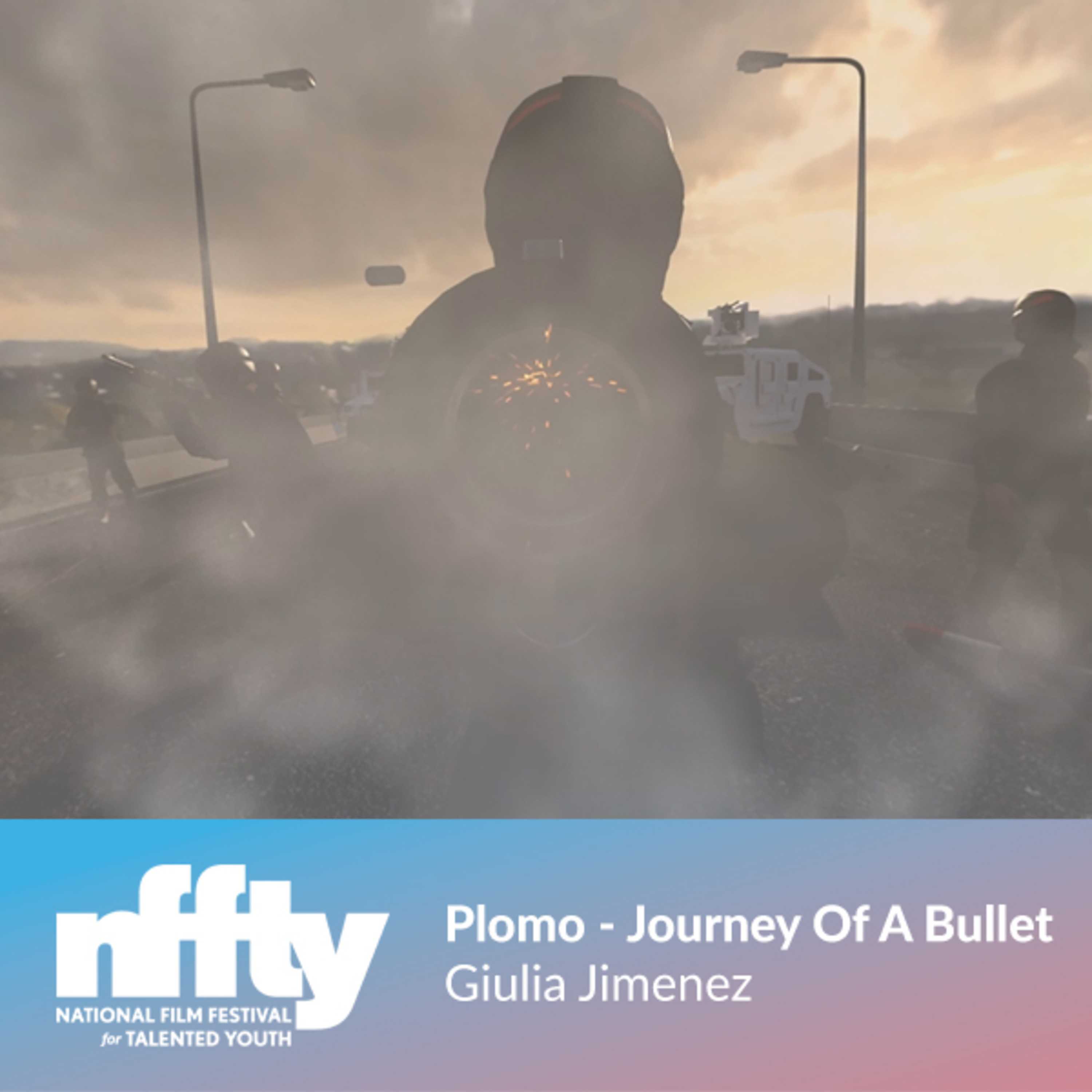 141: Plomo - Journey Of A Bullet