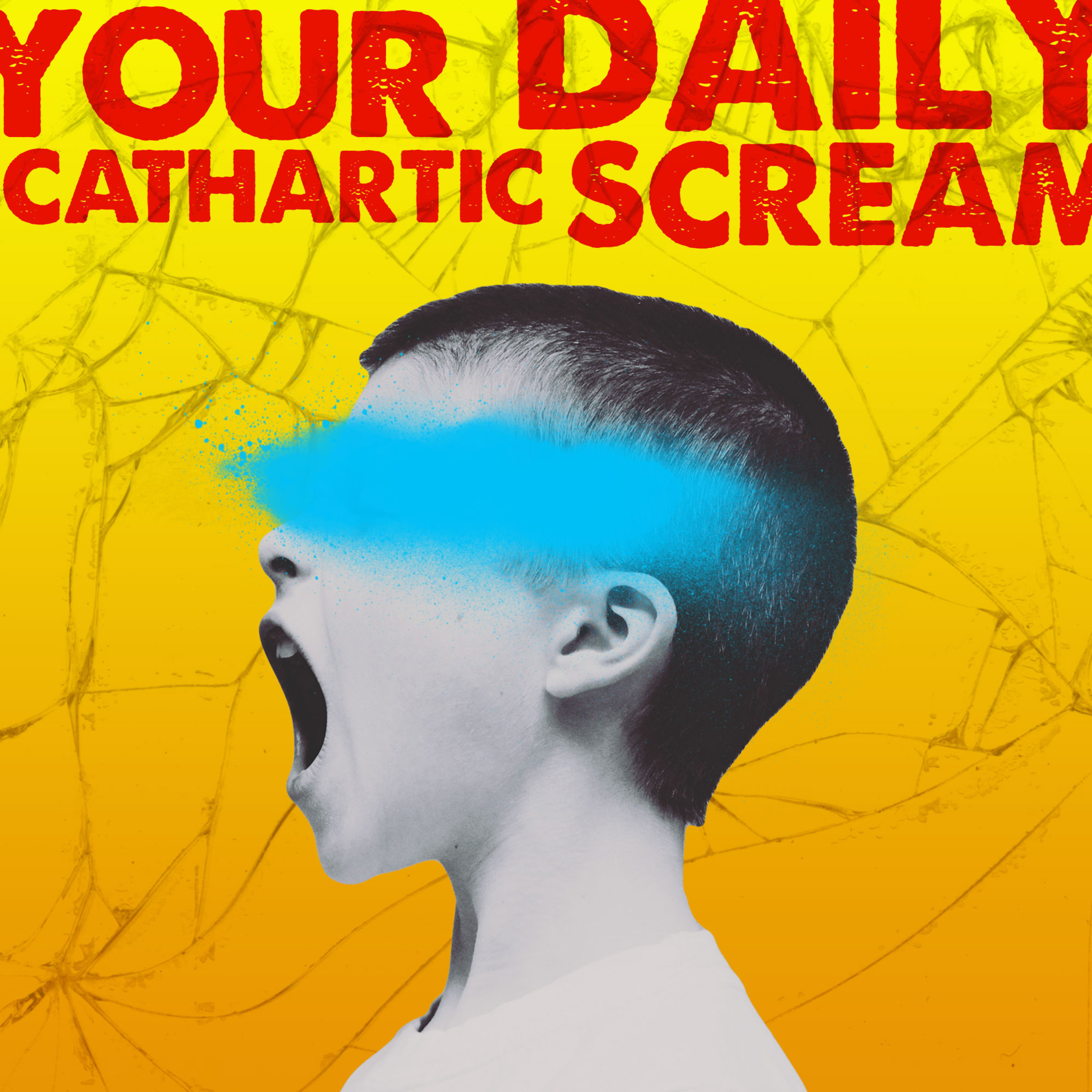 Coming Soon: Your Daily Cathartic Scream!