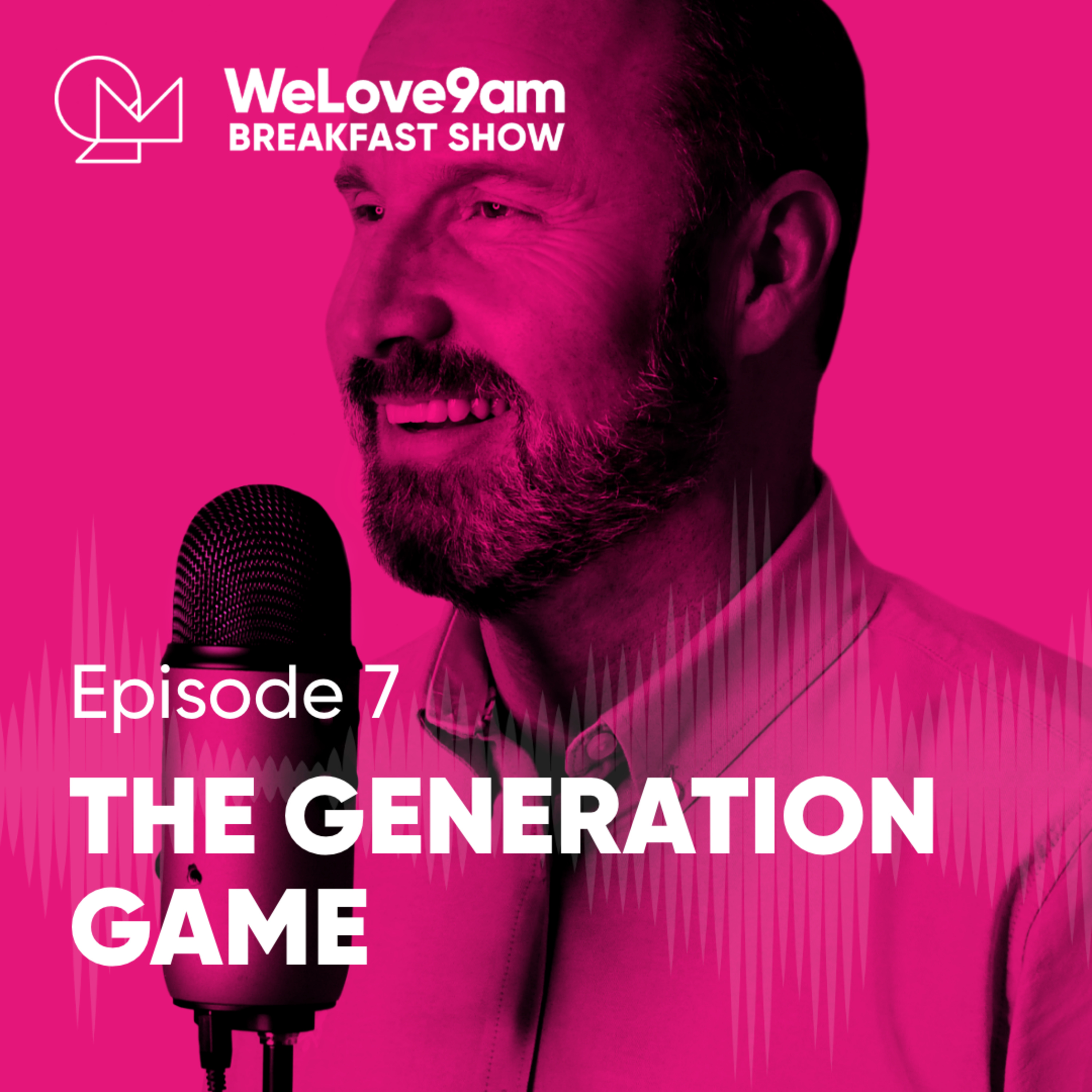 E7. The Generation Game