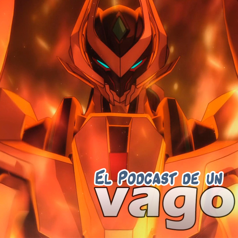 VagoPodcast #148: Voluntad de Plata Argevollen